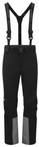 Mountain Equipment G2 Pant WS Women's Herren (Schwarz 36-38 D ) | Bekleidung Hosen-Shorts Softshell-Hosen