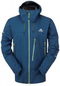 Mountain Equipment Lhotse Jacket GTX Men Herren (Dunkelblau S INT )   Bekleidung Jacken Gore-Tex-Jacken