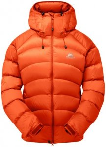 Mountain Equipment Sigma Jacket Women's Damen (Orange 38 40 D ) | Bekleidung Jacken