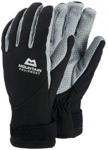 Mountain Equipment Super Alpine Glove Men Herren (Schwarz S INT ) | Bekleidung Handschuhe Softshell-Handschuhe
