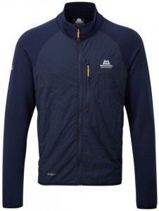Mountain Equipment Switch Jacket Men's Herren (Dunkelblau M INT ) | Bekleidung Jacken Isolationsjacken