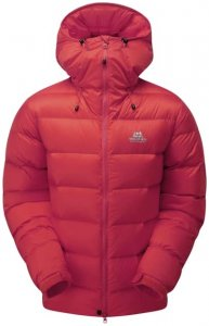 Mountain Equipment Vega Jacket Men's Herren (Rot XL INT ) | Bekleidung Jacken Daunenjacken