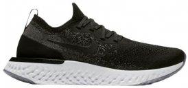 Nike Wmns Epic React Flyknit Damen (Schwarz 6 5 US 37.5 EU ) | Training Running Road