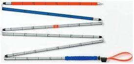 Ortovox Alu 240 PFA (Silber ) | Ausruestung Lawinen-Bergsicherheit Lawinensonden-schaufeln