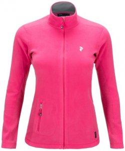 Peak Performance W Lead Jacket Damen (Pink XS INT )   Bekleidung Jacken Isolationsjacken