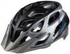 Alpina Mythos 3.0 L.E. (Silber 52 in cm ) | Ausruestung Helme Fahrradhelme
