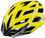 Alpina Panoma City (Gelb 52 in cm ) | Ausruestung Helme Fahrradhelme