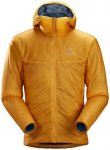 Arcteryx Nuclei FL Jacket Men's Herren (Orange XXL INT,)