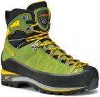 Asolo Elbrus GV ML Damen (Lime 7 UK 40 2 3 EU ) | Bergsport Hochtouren-Klettern-