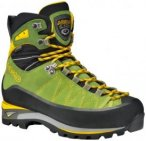 Asolo Elbrus GV ML Damen ( Lime 5,5 UK, 38 2/3 EU |) , Typ C (Alpine Bergschuhe)