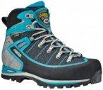 Asolo Shiraz GV ML Damen (Hellblau 7 5 UK 41 1 3 EU ) | Bergsport Wandern C (Sta