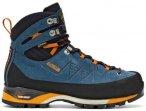 Asolo Traverse GTX W Damen ( Blau 5 UK, 38 EU  ) , Typ BC (Stabile Trekkingstief