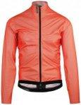 Assos Equipe RS Rain Jacket Herren (Orange S INT ) | Bekleidung Jacken Regenjack