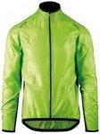 Assos MILLE GT Wind Jacket (Hellgrün XL INT ) | Bekleidung Jacken Softshell-Jac