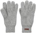 Barts Haakon Gloves Herren ( Hellgrau S/M)