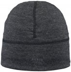Barts Merino Fitted Beanie ( Anthrazit one size One Size,)