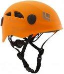 Black Diamond Half Dome (Orange M-L INT ) | Ausruestung Helme Kletterhelme