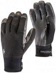 Black Diamond Impulse Glove (Schwarz M INT ) | Bekleidung Handschuhe Softshell-H