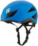 Black Diamond Vector Herren (Blau M-L INT ) | Ausruestung Helme Kletterhelme