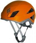 Black Diamond Vector Herren (Orange S-M INT ) | Ausruestung Helme Kletterhelme