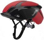 Bolle The One Road (Rot 54-58 in cm ) | Ausruestung Helme Fahrradhelme