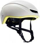 Brooks England Island Helmet (Weiß 52-58 in cm ) | Ausruestung Helme Fahrradhel