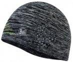 Buff DRYFLX+ HAT ( Grau One Size,)