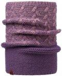 Buff Knitted Collar Kiam Damen (Violett ) | Bekleidung Accessoires Schlauchtuech