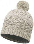 Buff Knitted Polar Hat Savva Damen (Beige ) | Bekleidung Accessoires Muetzen