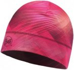 Buff Thermonet Hat Atmosphere Pink (Pink)   Bekleidung Accessoires Muetzen