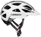 Casco Activ 2 (Weiß 56-58 in cm ) | Ausruestung Helme Fahrradhelme