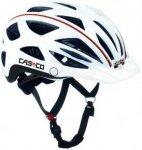 Casco Activ-TC (Weiß 52-58 in cm ) | Ausruestung Helme Fahrradhelme