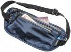 Cocoon Secret Waist Wallet silk (Dunkelblau ) | Ausruestung Taschen Bauchtaschen