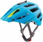 Cratoni All Track (Blau 54-58 in cm )   Ausruestung Helme Fahrradhelme