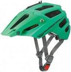 Cratoni All Track (Grün 54-58 in cm )   Ausruestung Helme Fahrradhelme
