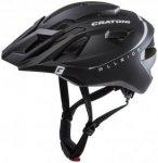 Cratoni AllRide (Schwarz 53-59 in cm )   Ausruestung Helme Fahrradhelme