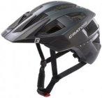 Cratoni AllSet (Schwarz 54-58 in cm )   Ausruestung Helme Fahrradhelme