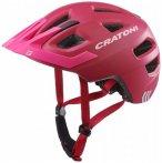 Cratoni Kinder Maxster Pro ( Pink 51-56)