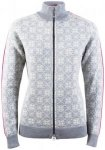 Dale of Norway Frida Jacket Woman Damen (Anthrazit M INT ) | Bekleidung Jacken F