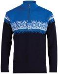 Dale of Norway St. Moritz Sweater Man Herren ( Dunkelblau S INT,)