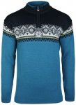 Dale of Norway St. Moritz Sweater Man Herren (Petrol S INT,)