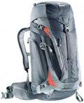 Deuter ACT Trail PRO 40 (Grau ) | Ausruestung Rucksaecke Wander-Tourenrucksaecke
