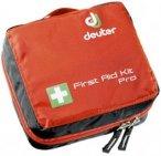Deuter First Aid Kit Pro (Rot ) | Ausruestung Lawinen-Bergsicherheit Erste-Hilfe