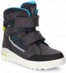 Ecco Kinder Urban Snowboarder (Schwarz 29 EU ) | Schuhe Kinderschuhe Kinderwinte