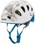 Edelrid Shield II (Hellblau 1 Helm ) | Ausruestung Helme Kletterhelme