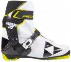 Fischer Carbonlite Skate Ws Damen (Weiß 39 EU ) | Ausruestung Skiausruestung La