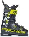 Fischer RC4 Curv 120 19/20 Herren ( Schwarz 25,5 MP,) ,Race