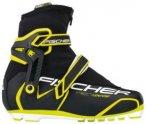 Fischer RC7 Skate (Schwarz 42 EU ) | Ausruestung Skiausruestung