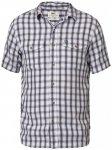 Fjällräven Abisko Cool Shirt SS Herren ( Hellblau M INT,)