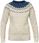 Fjällräven Övik Knit Sweater W. Damen ( Petrol L INT,)